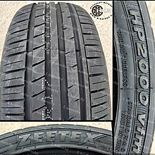 Zeetex Hp2000 Vfm 215/45 R17 91W