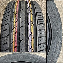 Gislaved Ultra*speed 2 225/55 R18 98V