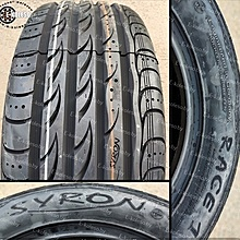 Syron Race 1 Plus 255/35 R19 96W