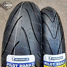Michelin Pilot Road 2 150/70 R17 69W