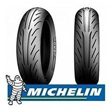 Michelin Reinf Power Pure Sc F/r 130/60 R13 60P