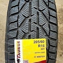 Taurus Winter 205/60 R16 96H