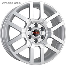 Top Driver Ns17 7J/17 6x114 ET30.0 D66.1