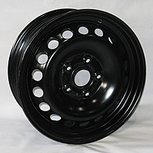 Magnetto Wheels 13000 7J/17 5x114 ET39.0 D60.1