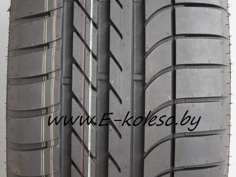 Автомобильные шины Goodyear Eagle F1 Asymmetric Suv 255/55 R19 111V