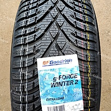 Bfgoodrich G-force Winter 2 185/65 R15 92T