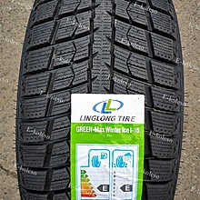 Linglong Greenmax Winter Ice I-15 175/65 R14 86T