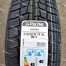 Viking Wintech 215/55 R17 98V