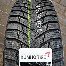 Kumho Wintercraft Suv Ice Ws31 225/65 R17 102T