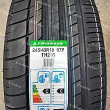 Triangle Th201 245/40 R18 97Y