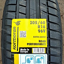 Kormoran Road Performance 205/60 R16 96V