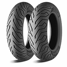 Michelin REINF CITY GRIP 2 120/70 R12 58S