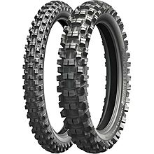 Michelin STARCROSS 5 MINI 2 R10 37J
