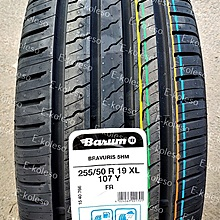 Barum Bravuris 5hm 255/50 R19 107Y