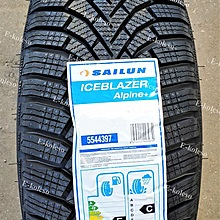 Sailun Ice Blazer Alpine+ 165/70 R14 81T