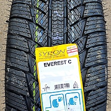 Syron Everest C 195/70 R15C 104/102T